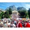 The South African Student protests: Challenging the Broader Issue of Inequality