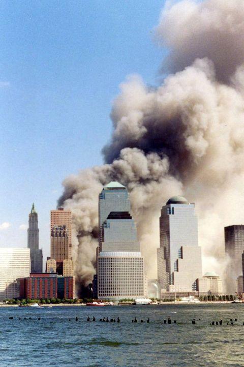 Radio Utblick #6 – Terrorism