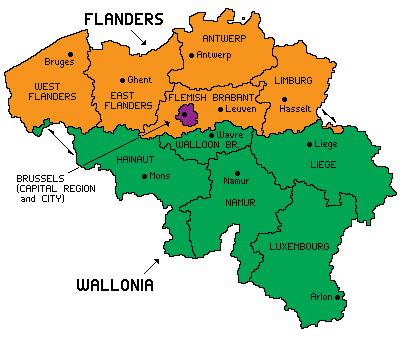 Belgium's_Provinces