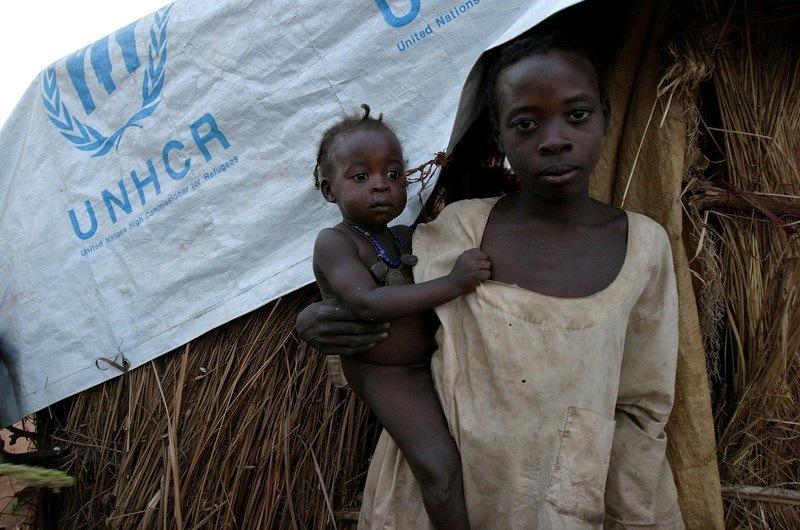 Veckans utrikespolitiska händelse: Centralafrikanska republiken