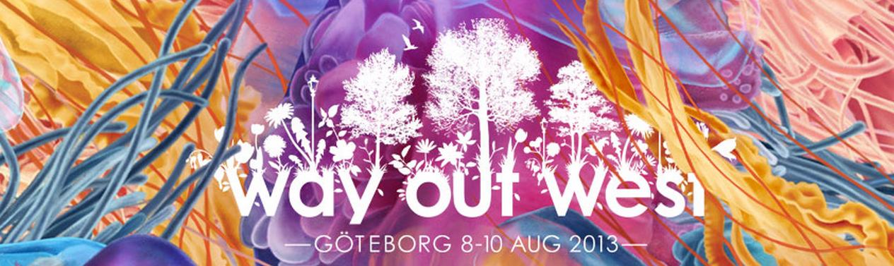 Way Out West: en festival för den politiskt intresserade