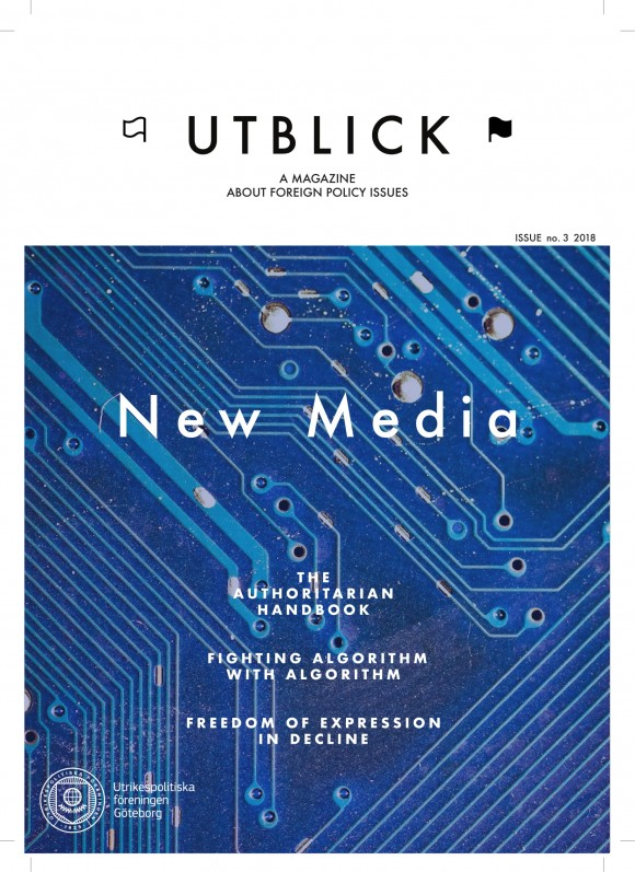 UTBLICK no3
