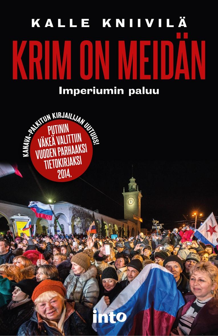 Recension: Krim tillhör oss – Imperiets återkomst av Kalle Kniivilä