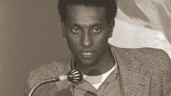 Dokumentär: The Black Power Mixtape 1967-1975