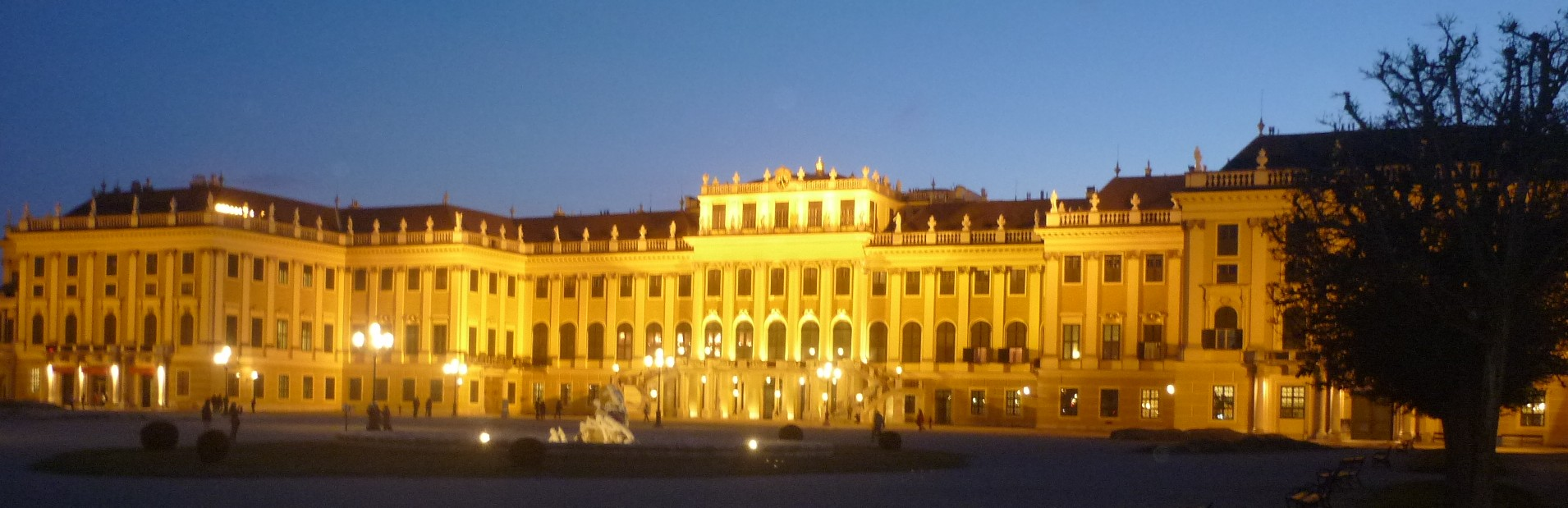 Vienna – The Pearl of Central Europe