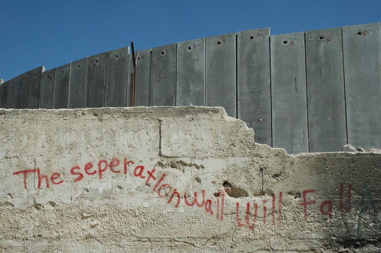 The West Bank Barrier – Security or apartheid?