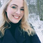 Johanna Bergström