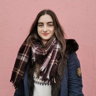 Magdalena Kamont